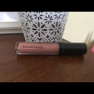 NWOT FREE WITH PURCHASE! bareMinerals lipstick